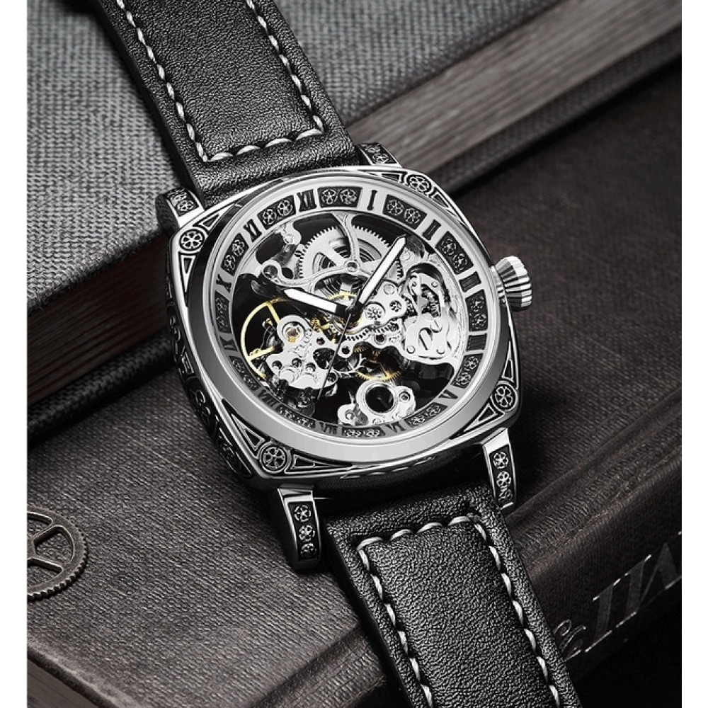 Мужские часы WishDoIt Baron