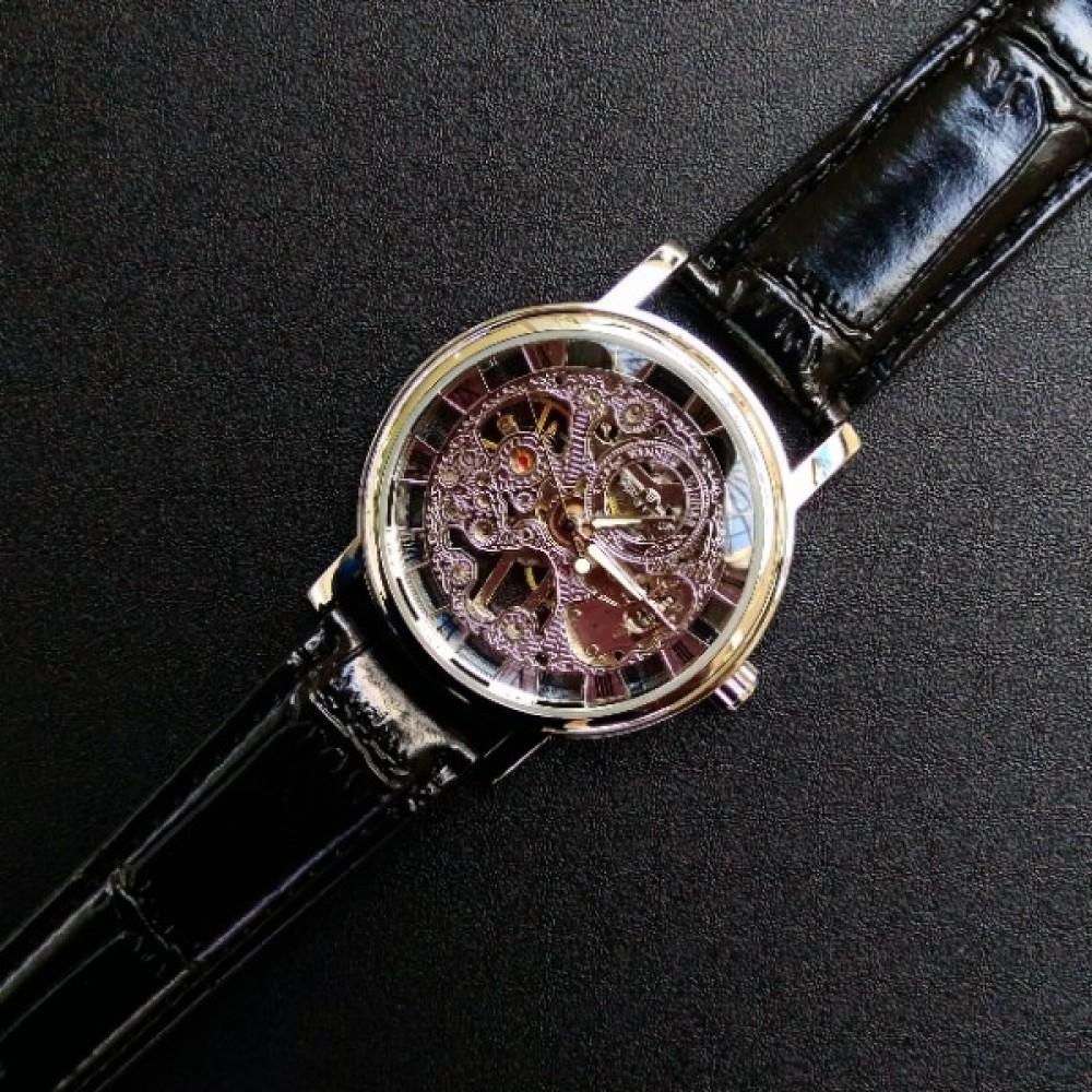 Женские часы Winner Silver II