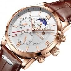 Мужские часы Lige Signature