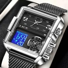 Мужские часы Lige Maxi
