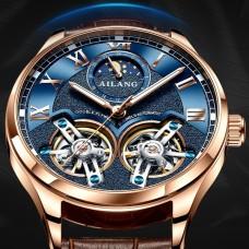 Мужские часы Ailang FlyWheel