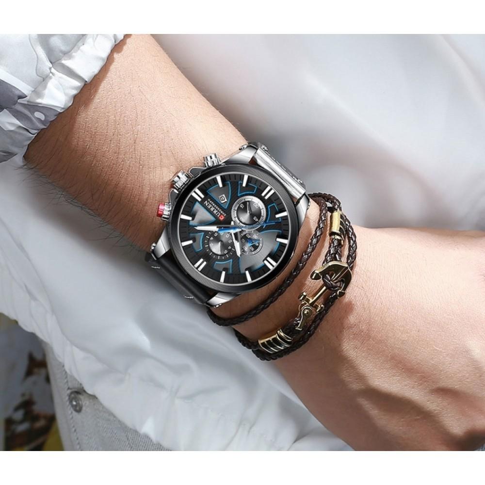 Мужские часы Curren Kasper