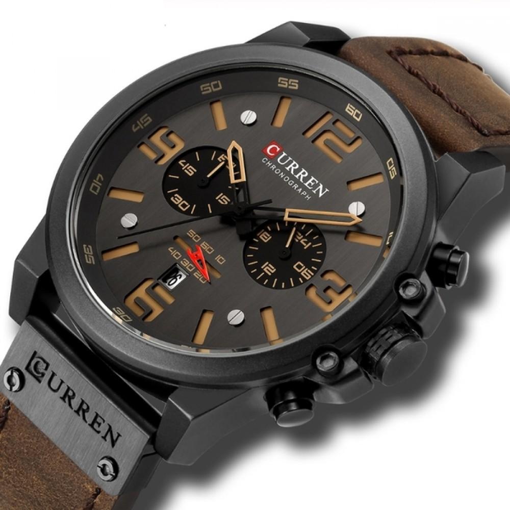 Мужские часы Curren Monreal