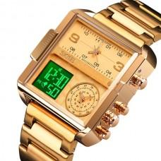 Мужские часы Skmei Tourist