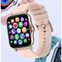 Умные часы Смарт часы Smart Kiss Pink