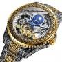 Мужские часы Forsining Dubai