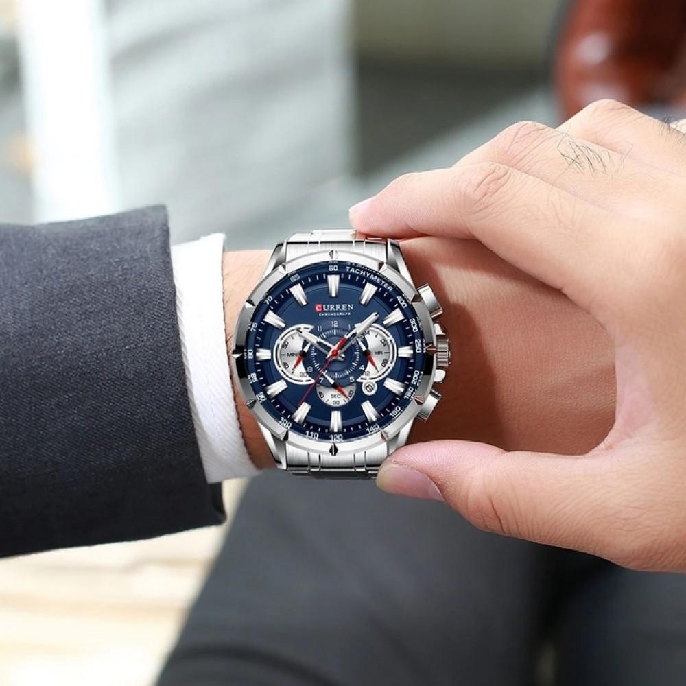Мужские часы Curren Rodos