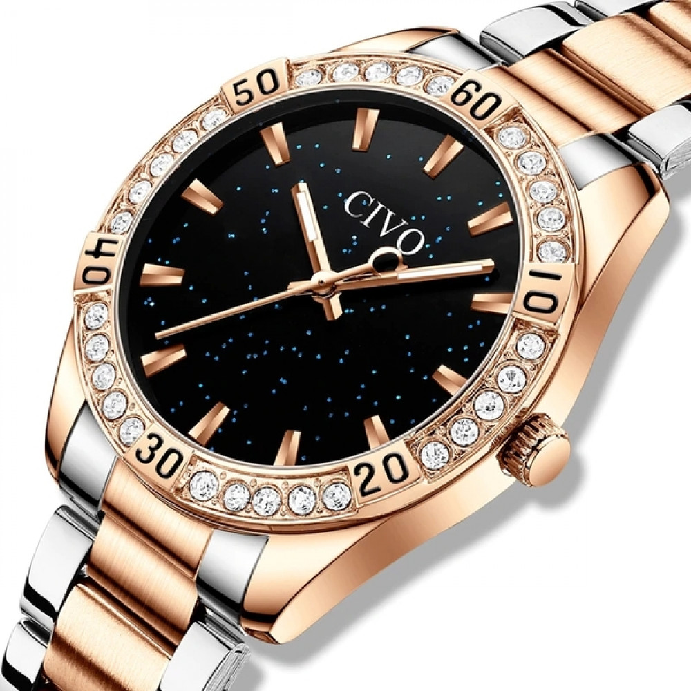 Женские часы Civo Carribian