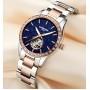 Женские часы Carnival Lady VIP Silver