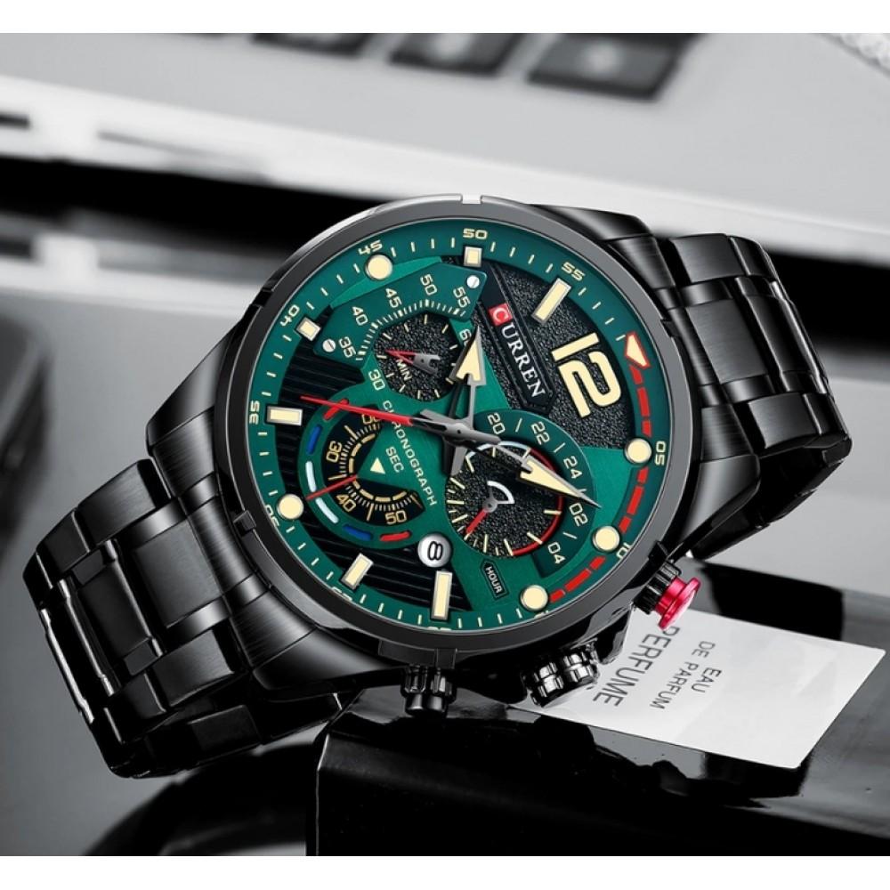 Мужские часы Curren Dekker