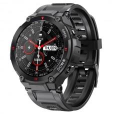 Смарт часы Smart Extreme Ultra Black