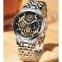 Мужские часы WishDoIt Baks