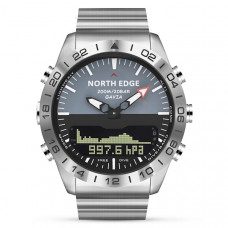 Мужские часы North Edge Gavia 20BAR