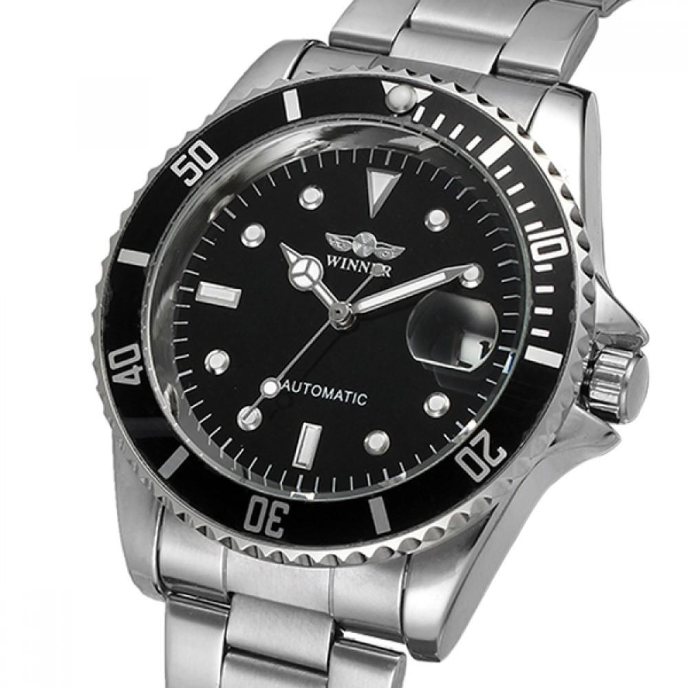 Мужские часы Winner Basel