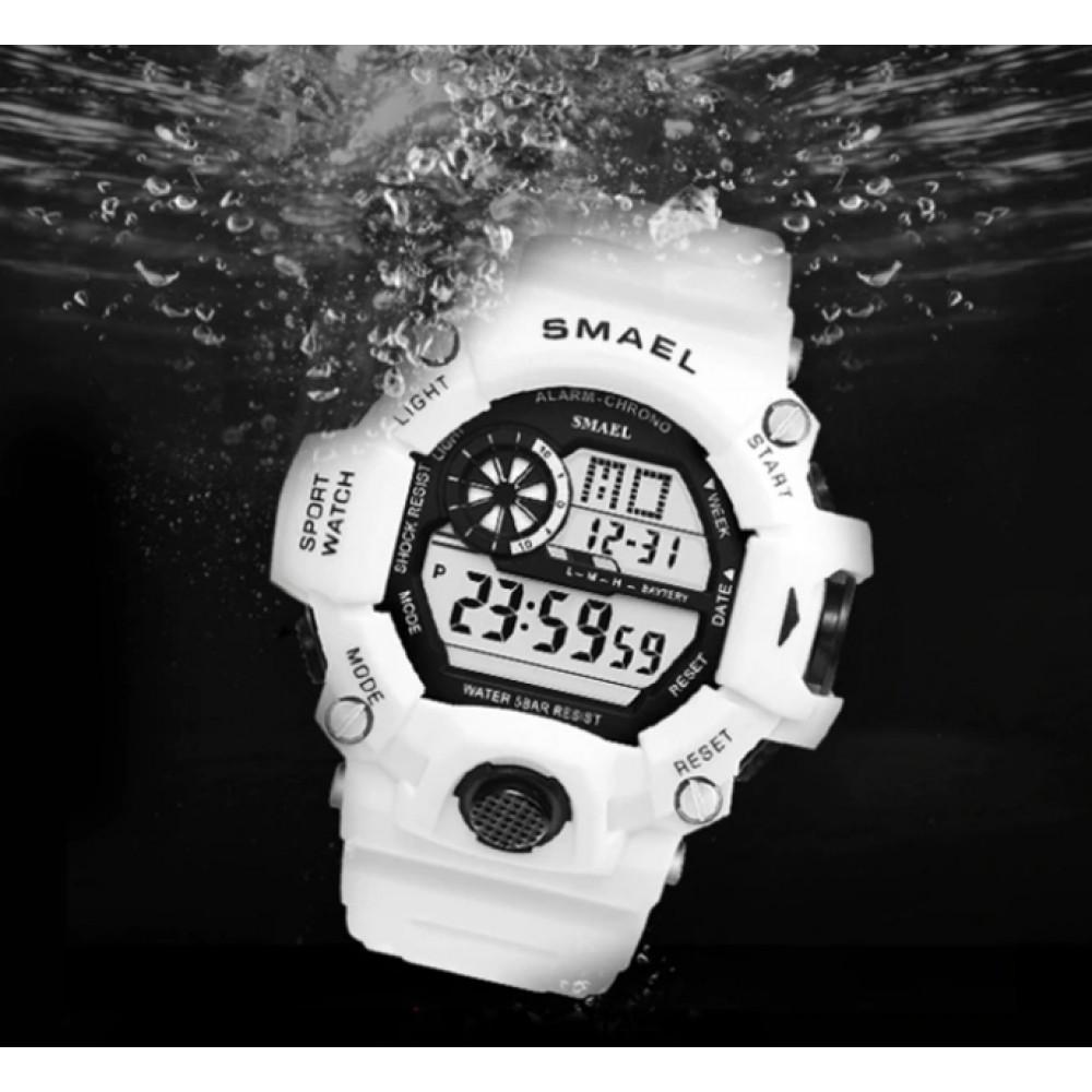 Мужские часы Smael White