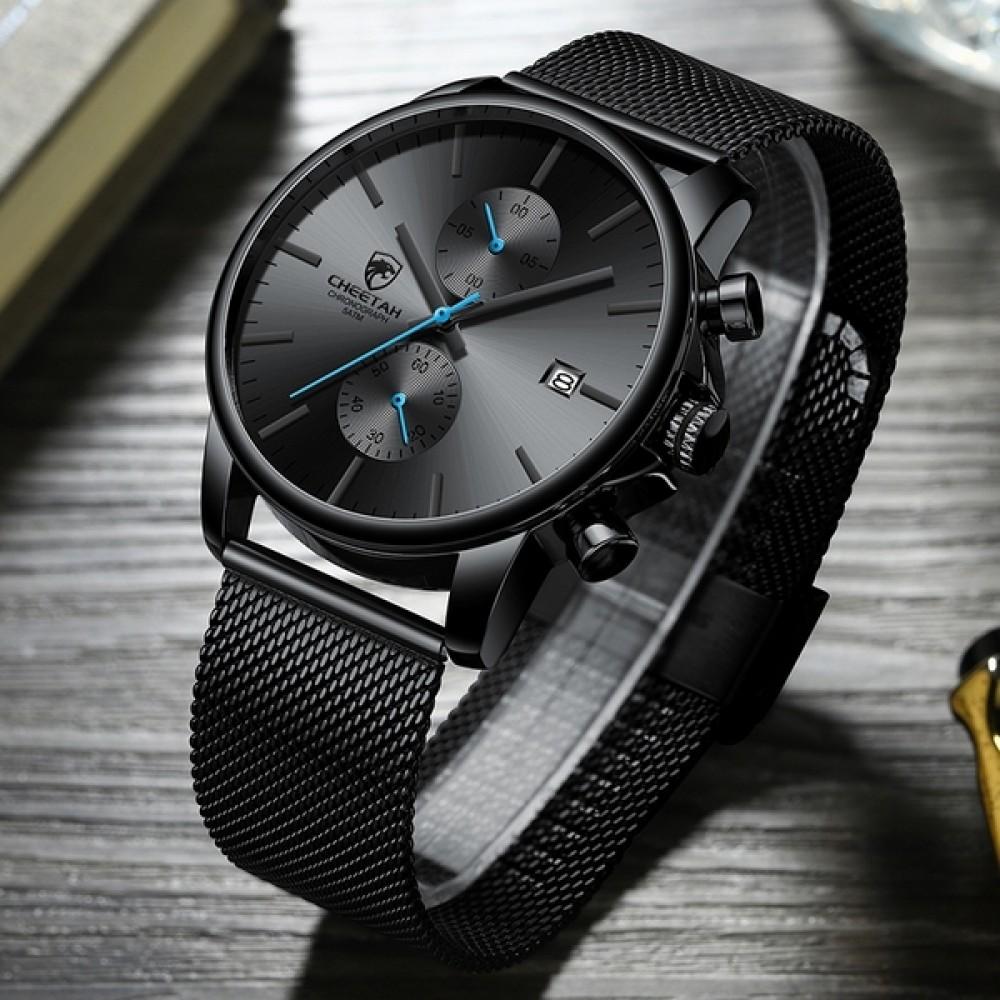 Мужские часы Cheetah Getman