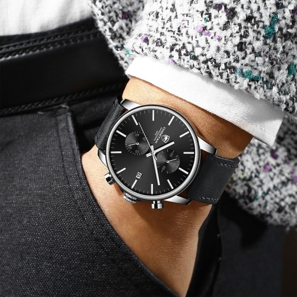 Мужские часы Cheetah Monaco