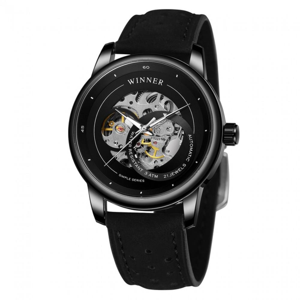 Мужские часы Winner Hunter