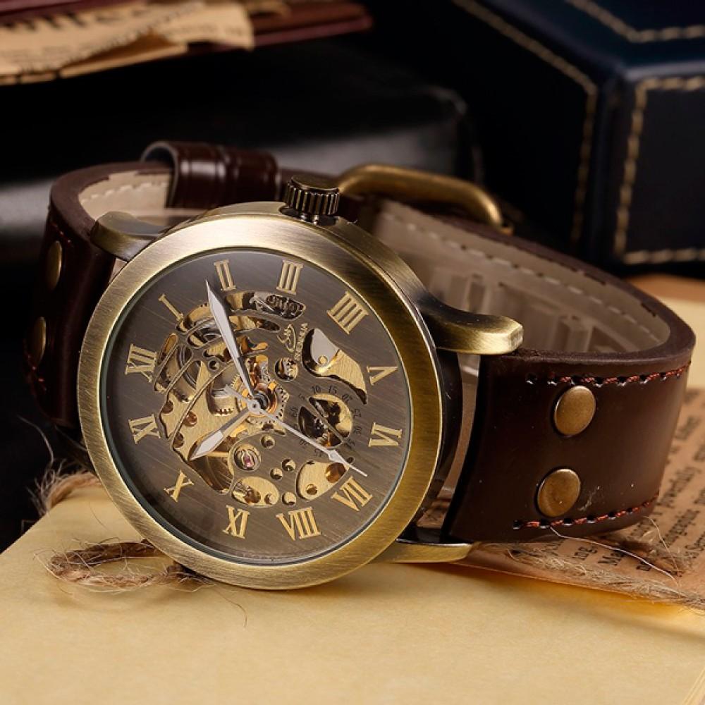 Мужские часы Winner Salvador