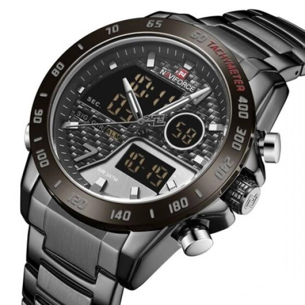 Мужские часы Naviforce Dnipro