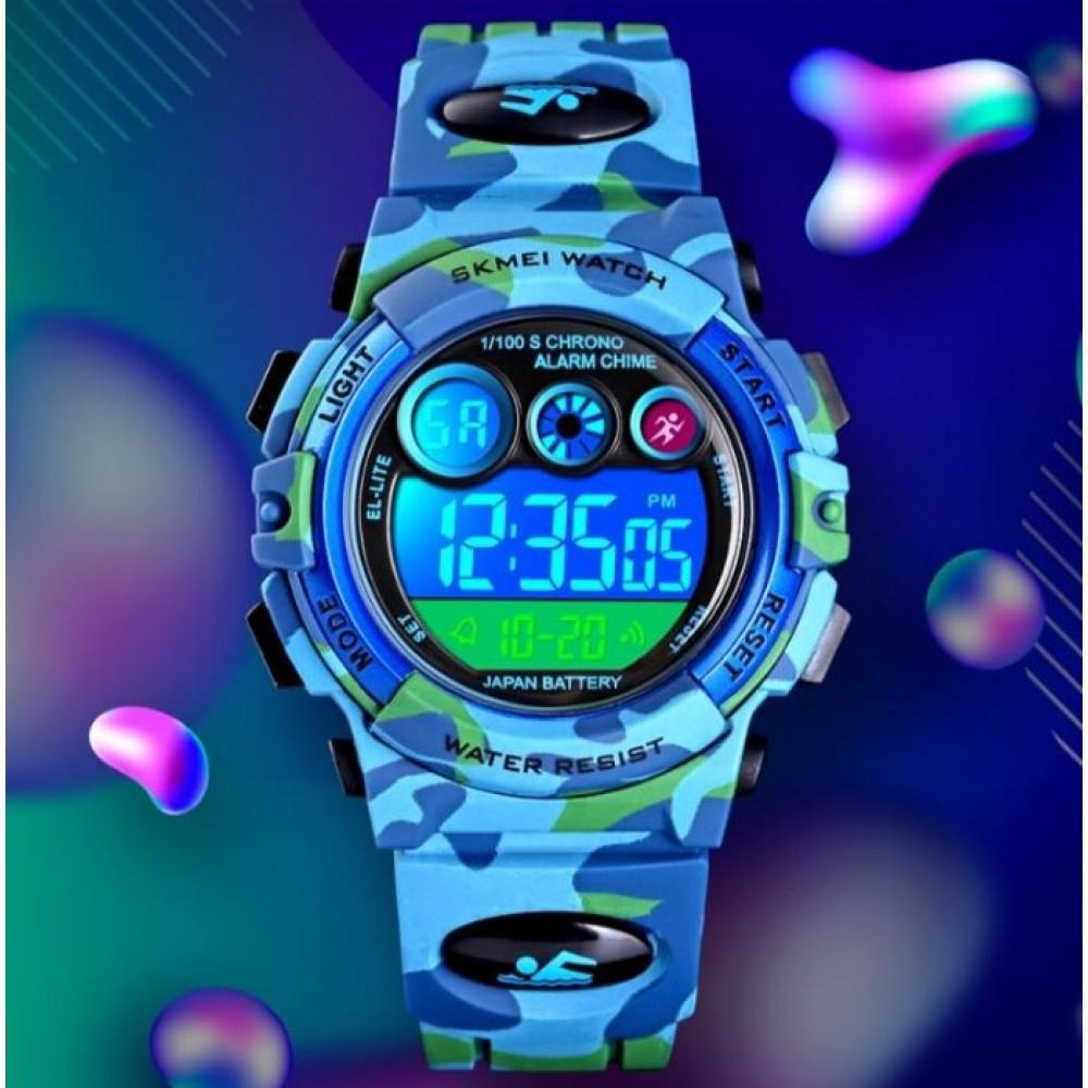 Мужские часы Skmei Kids