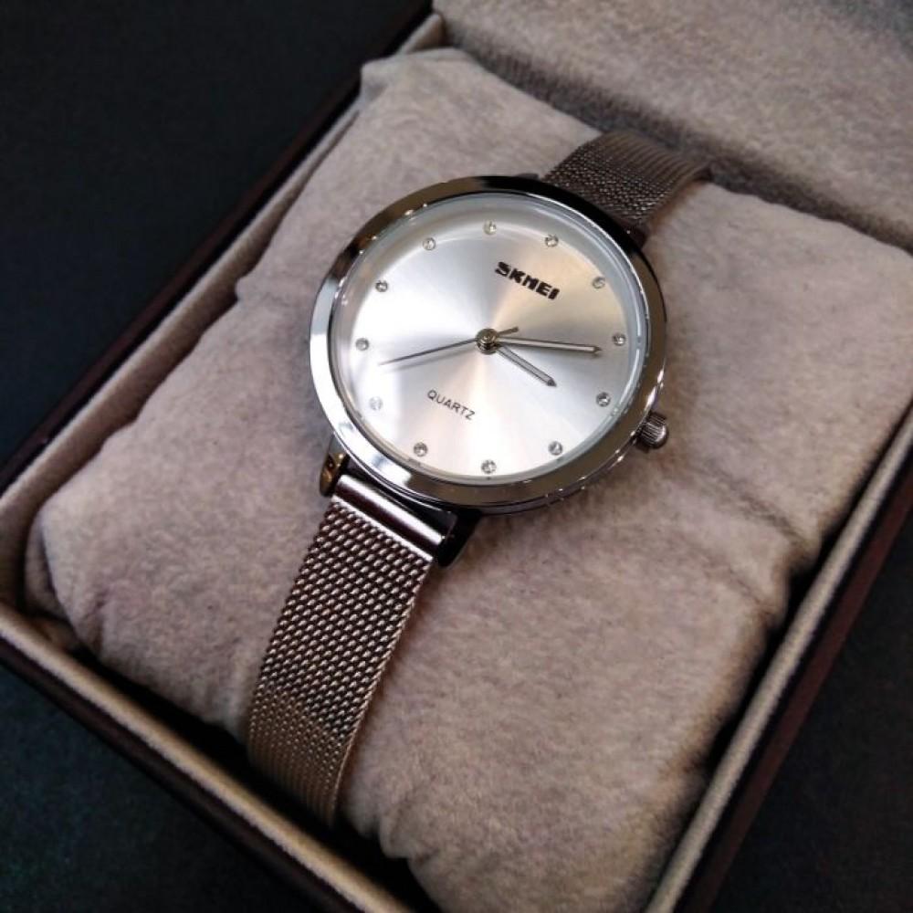 Женские часы Skmei Angelus