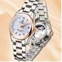 Женские часы Carnival White