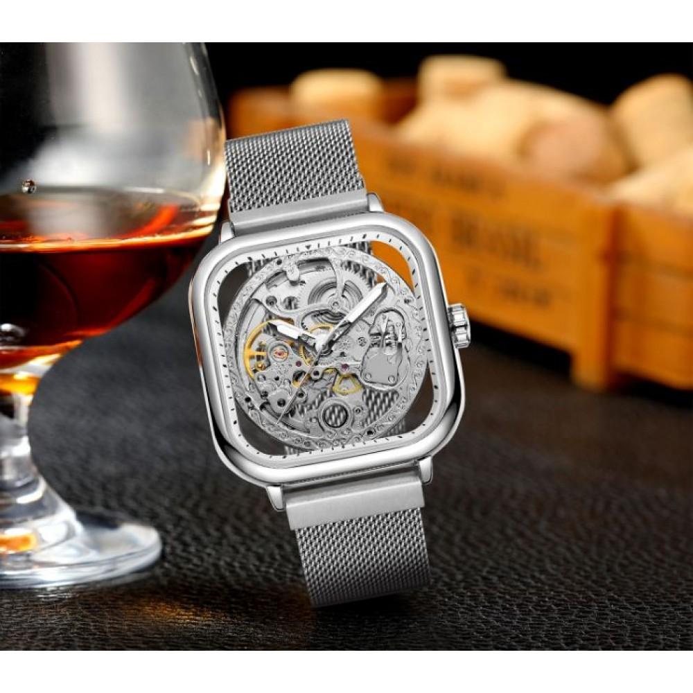 Мужские часы Forsining Eagle