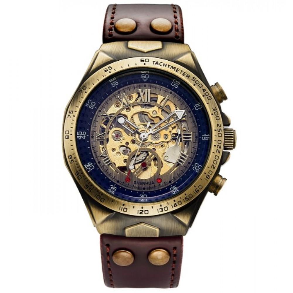 Мужские часы Winner Status New