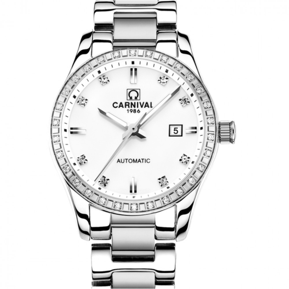 Женские часы Carnival Luiza