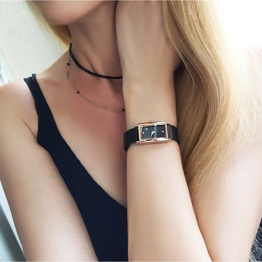 Женские часы Shengke Victoria