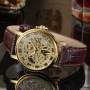 Мужские часы Winner Gold