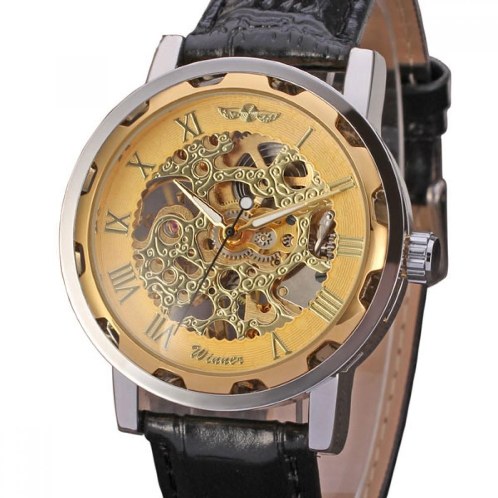 Мужские часы Winner Simple без автоподзавода