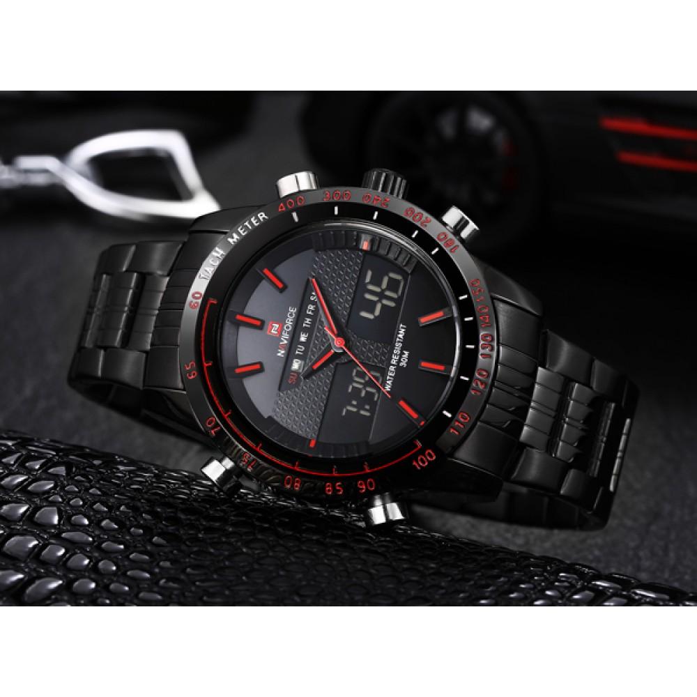 Спортивные часы Naviforce Army II NF9024