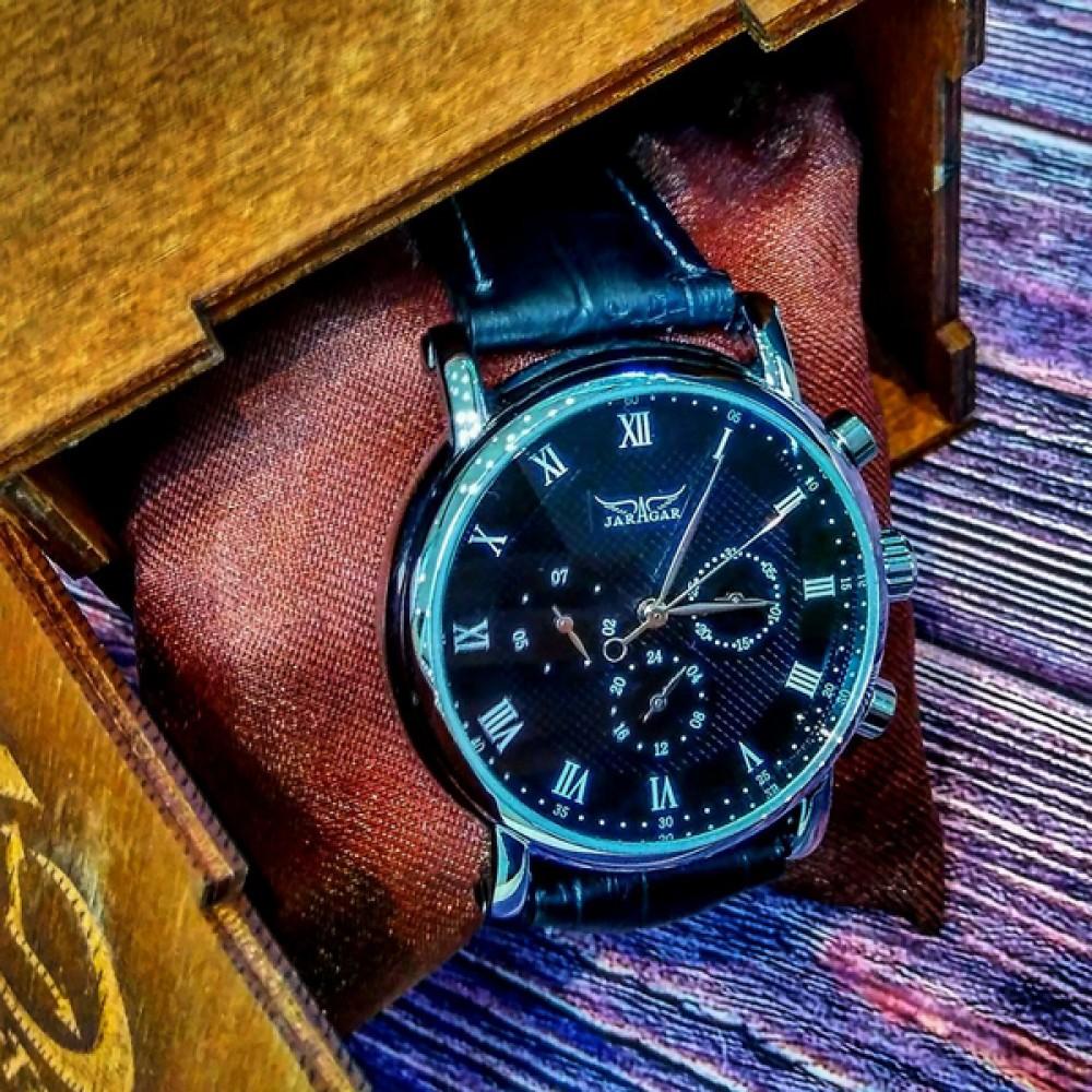 Мужские часы Jaragar Mustang