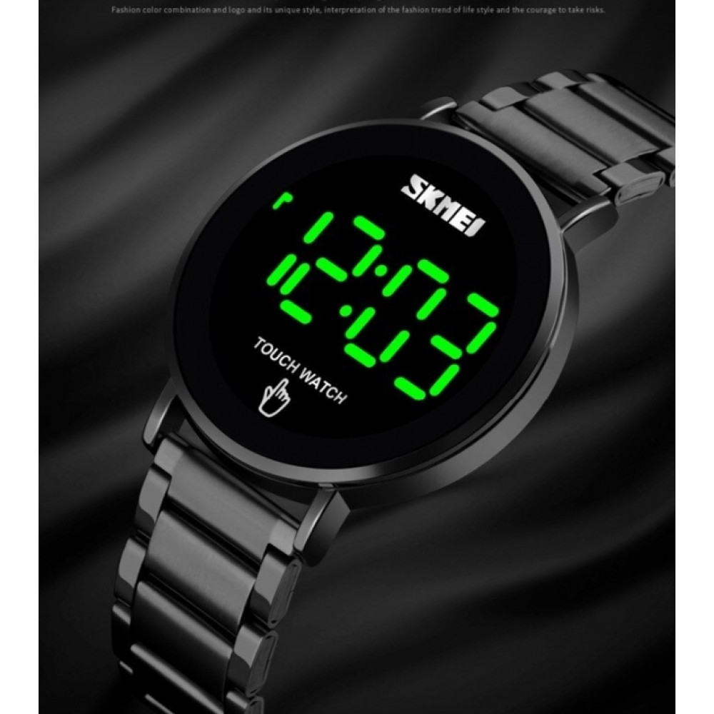 Мужские часы Skmei Light