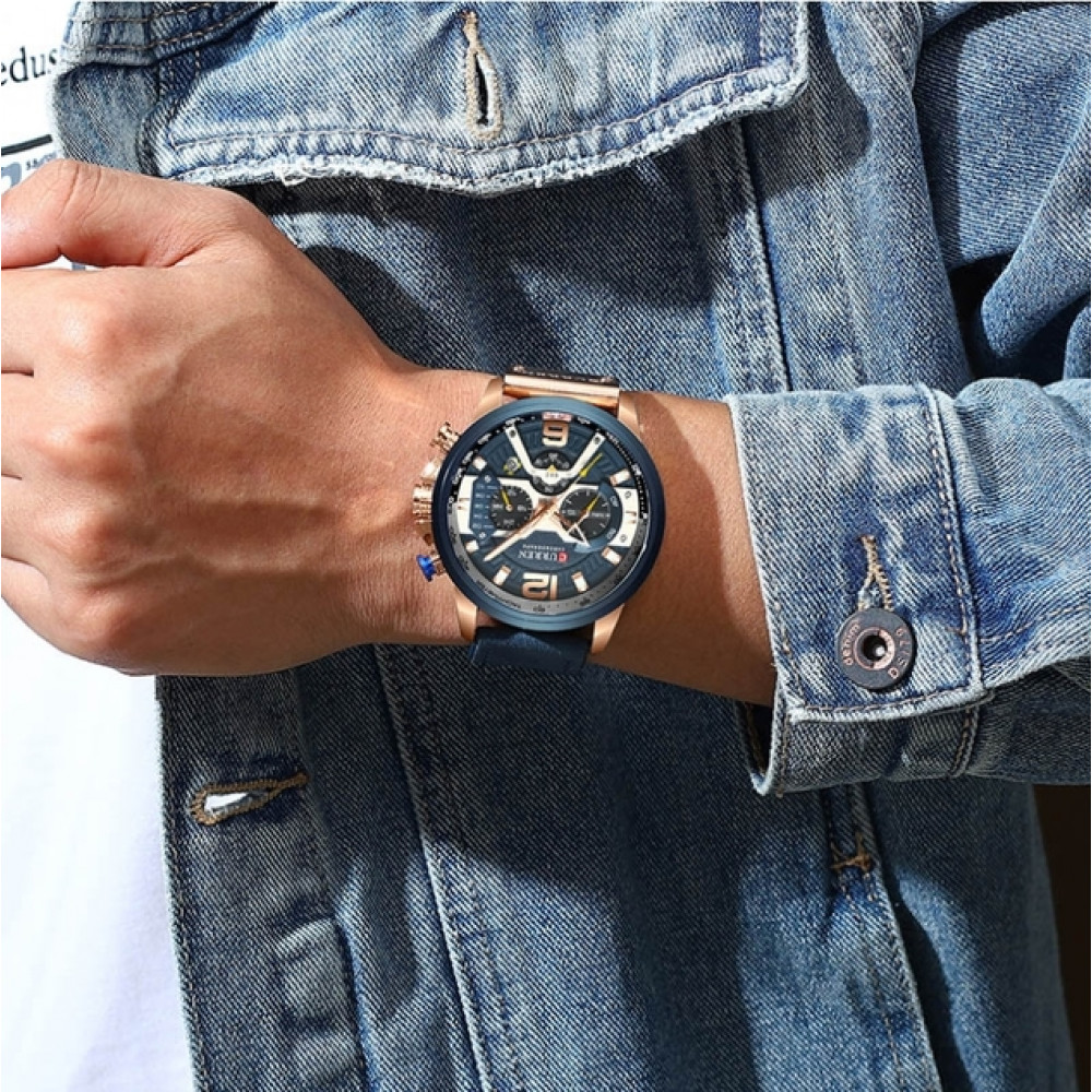 Мужские часы Curren Toronto