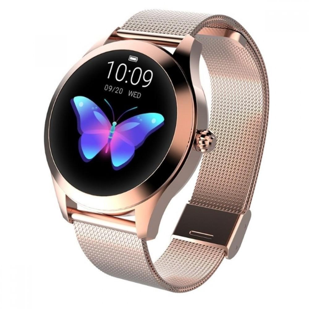 Умные часы Smart VIP Lady Gold