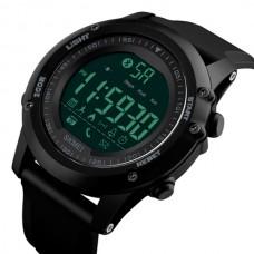 Мужские спортивные водостойкие часы Skmei Dynamic 1321