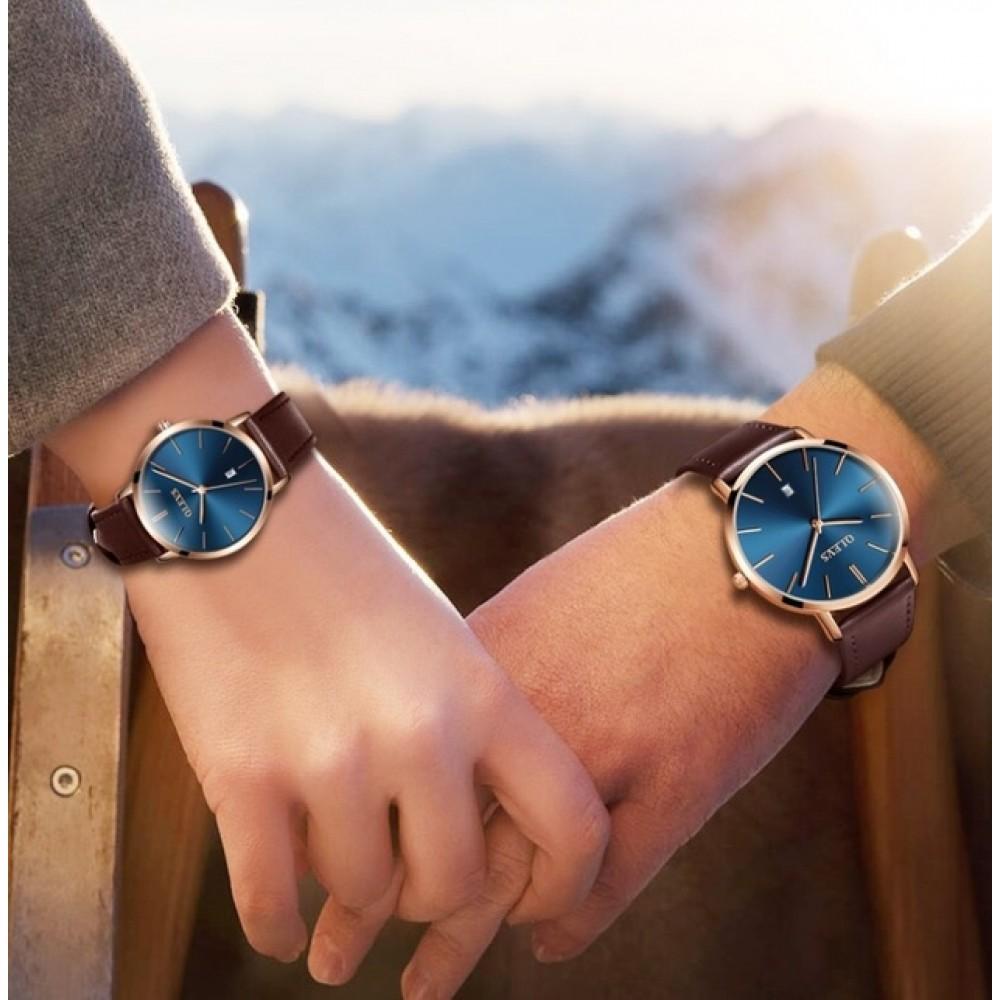 Мужские часы Shengke Uni Men