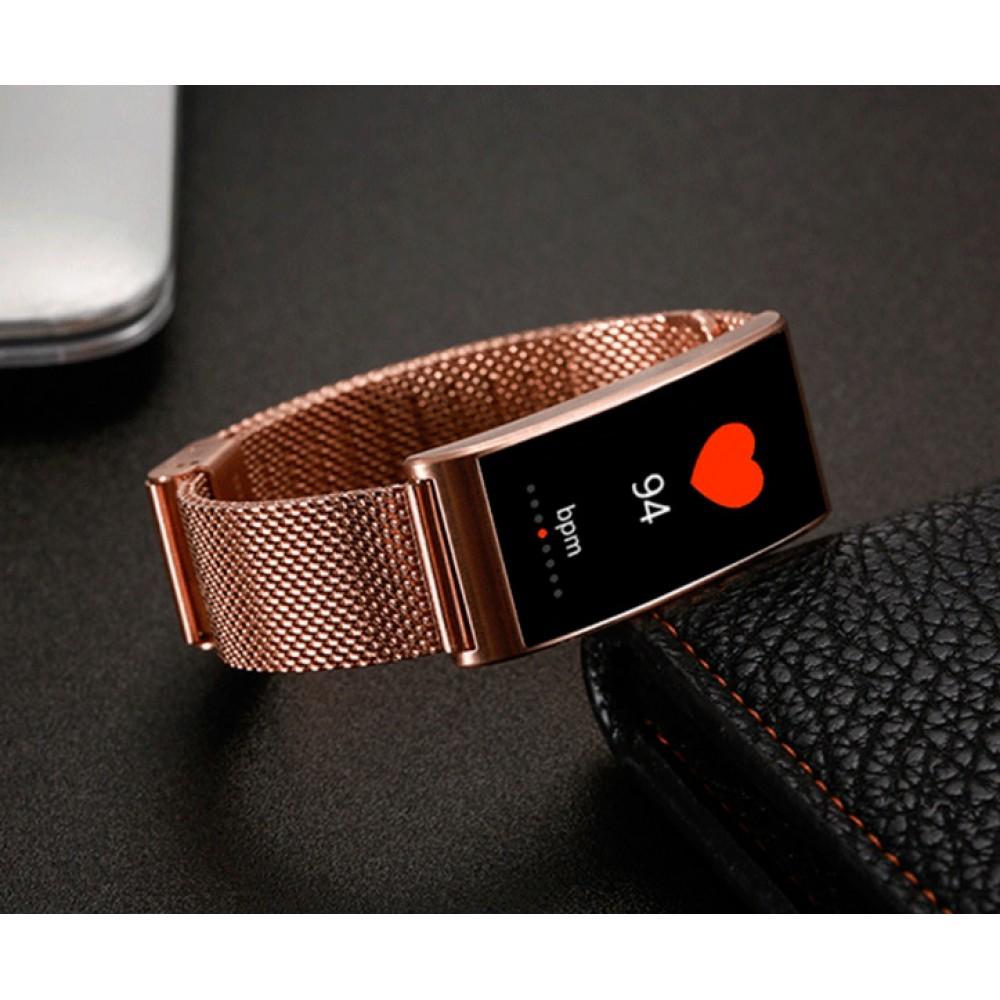 Фитнес-трекер Smart Mioband PRO Gold