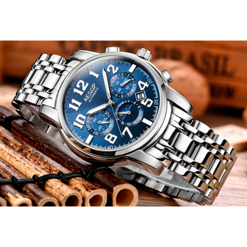 Мужские часы Aesop Original