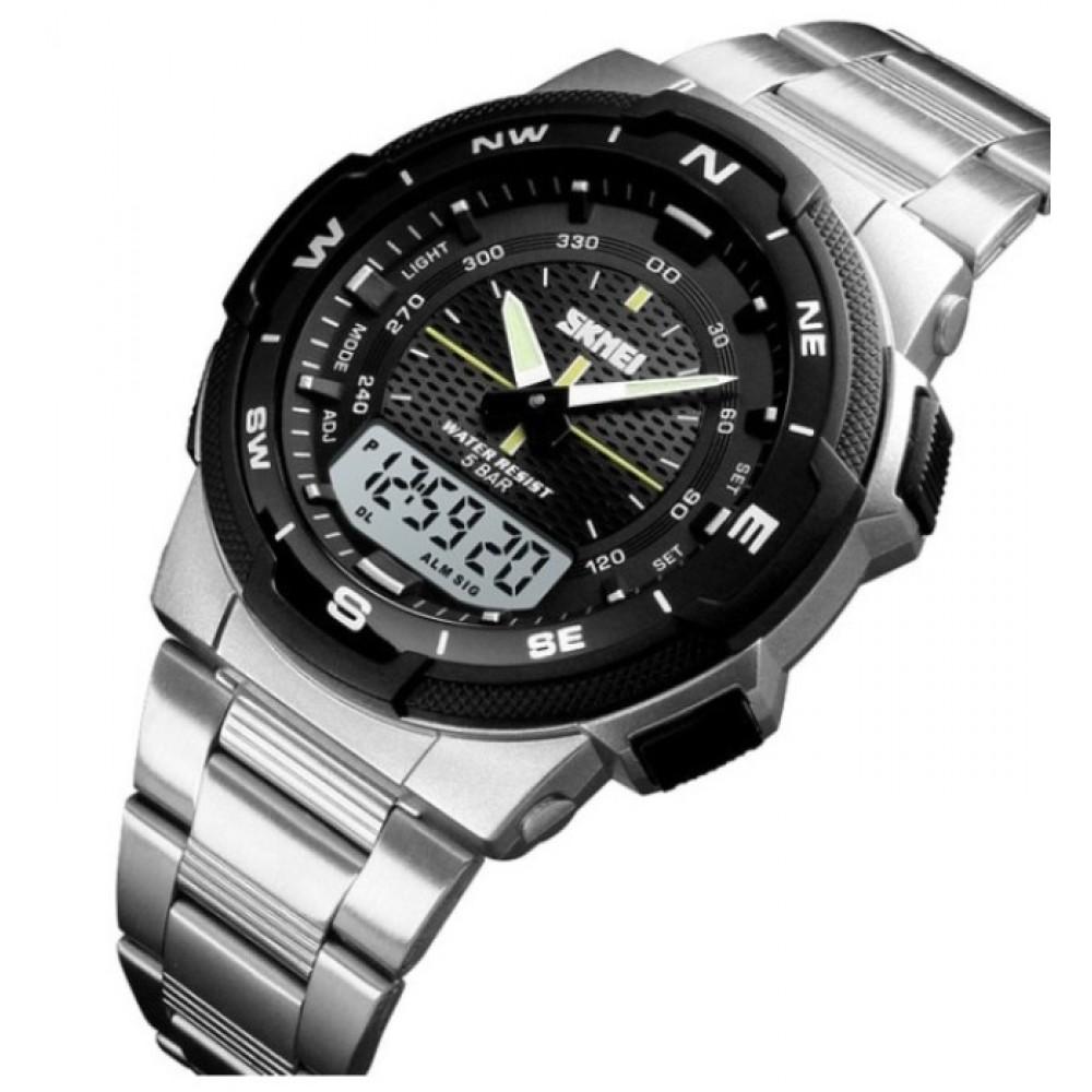 Спортивные мужские наручные часы Skmei Marshal 1392