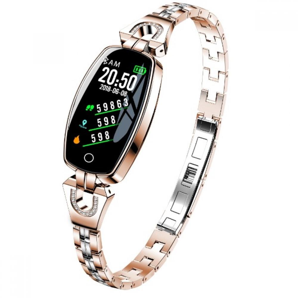 Женские часы Smart SUPERMiss RoseGold