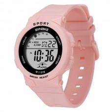 Детские часы Sanda Pink