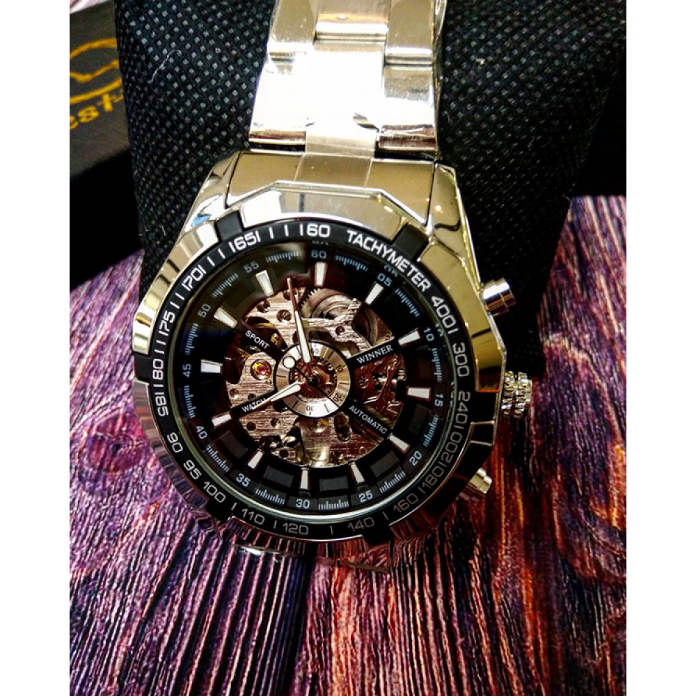 Мужские часы Winner Timi
