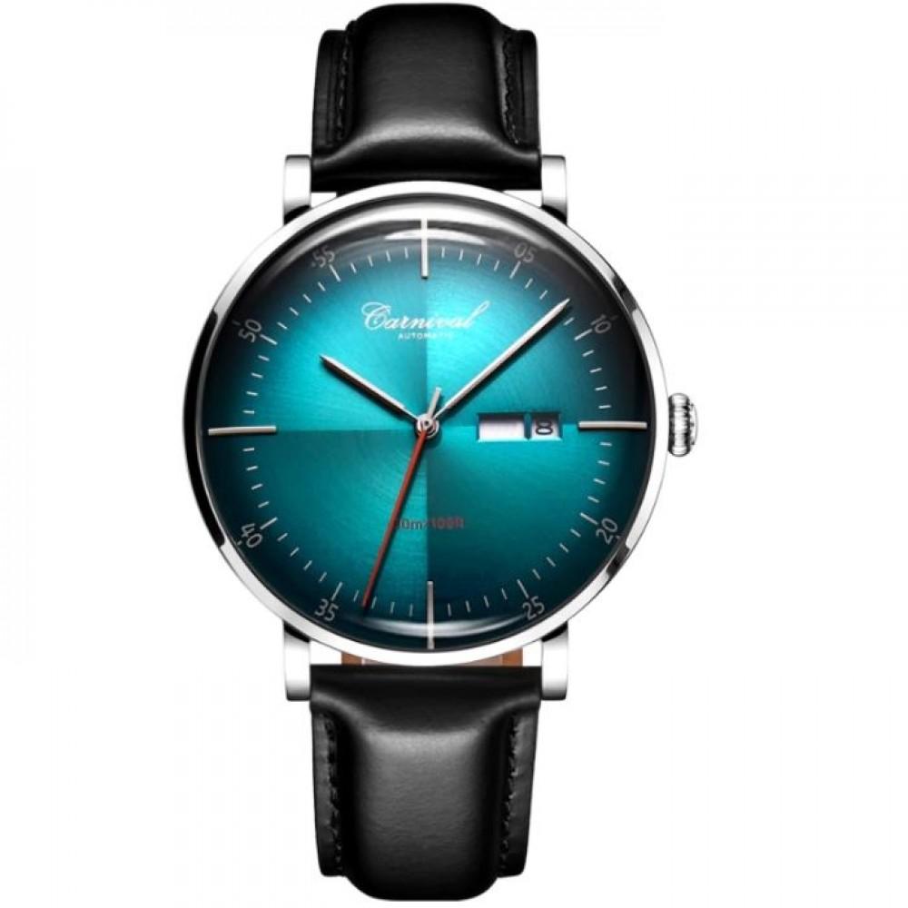 Мужские часы Carnival Platinum Limited Edition