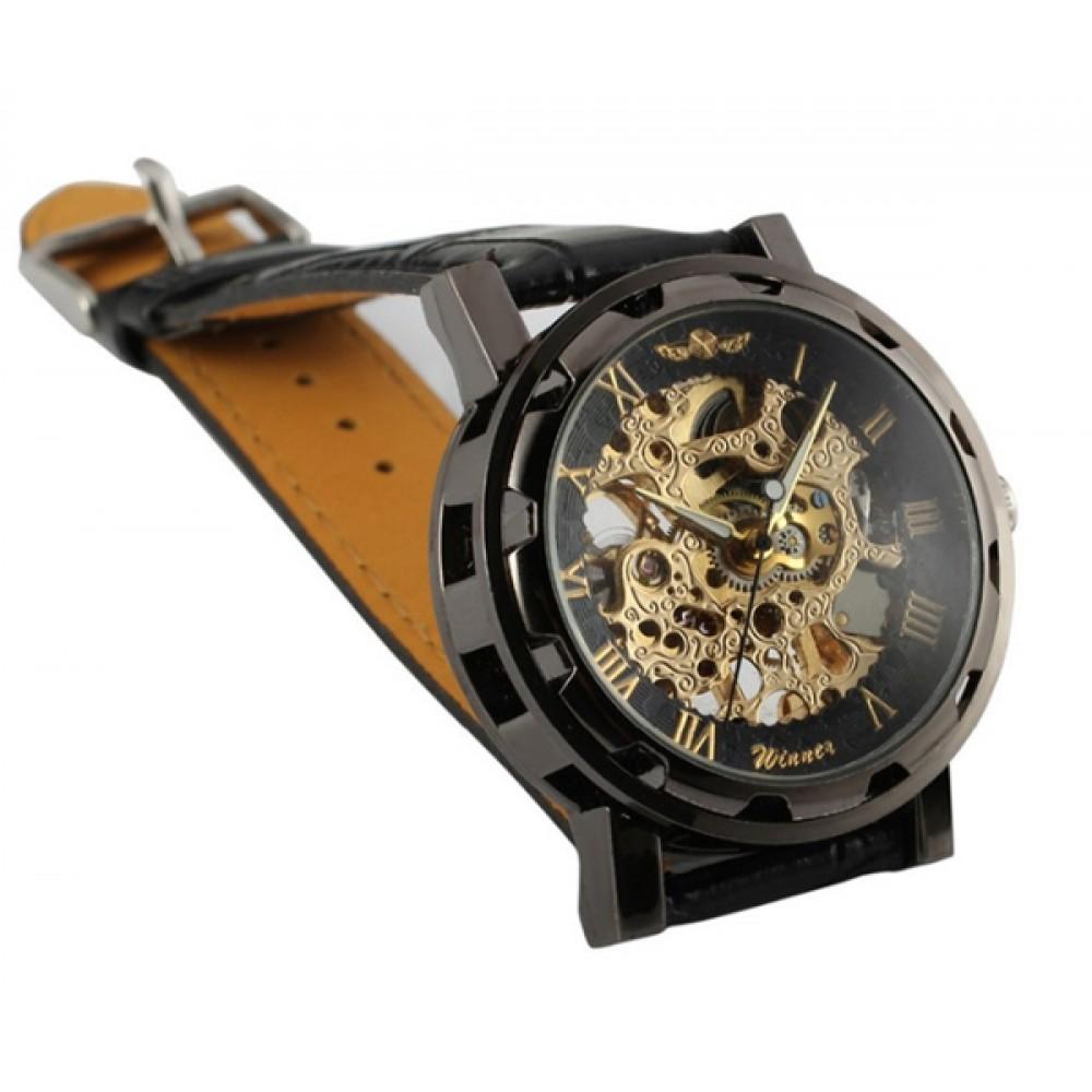 Мужские часы Winner Chocolate