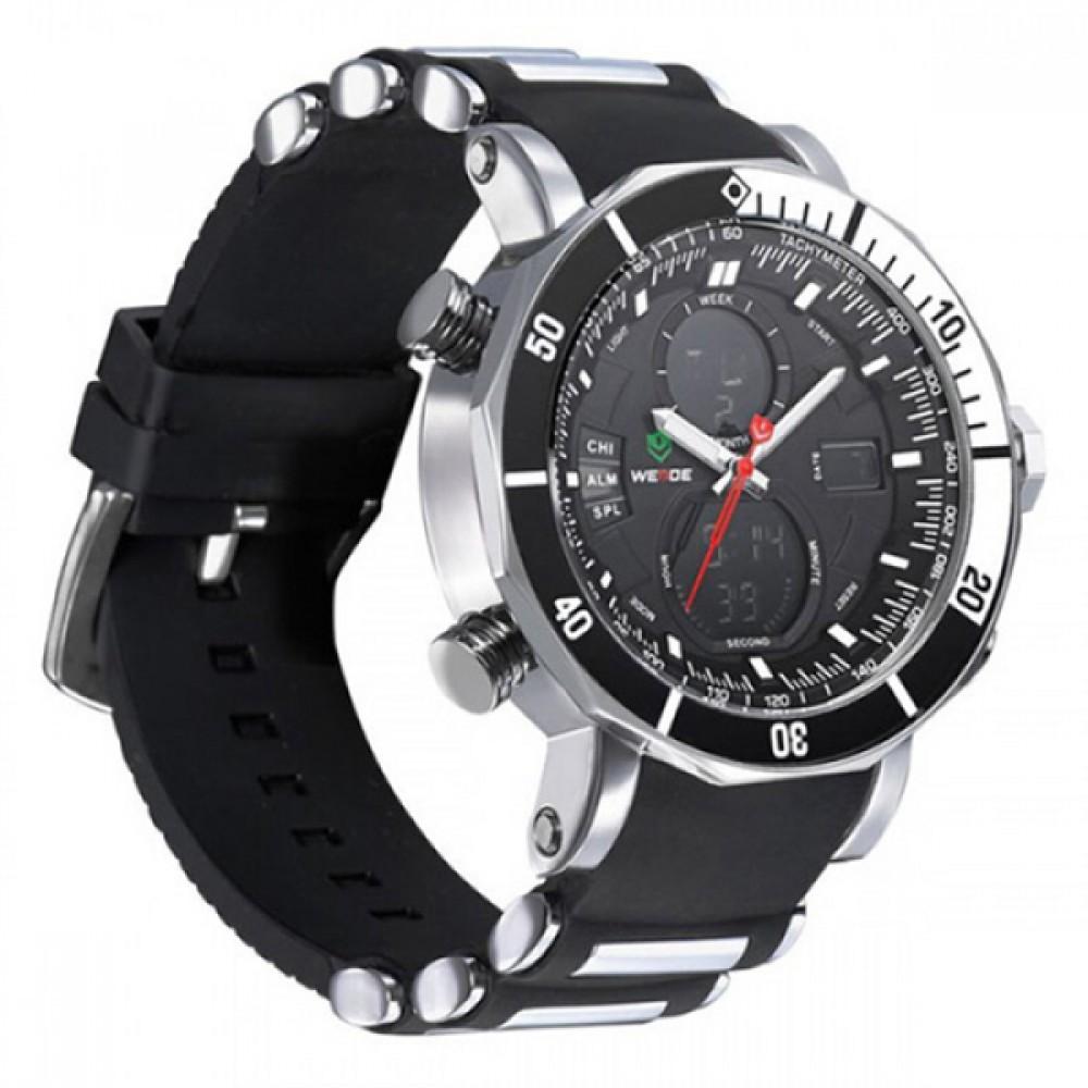 Спортивные часы Weide Kasta II