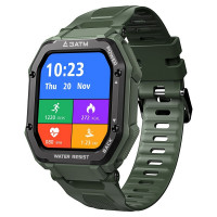 Modfit C16 All Green